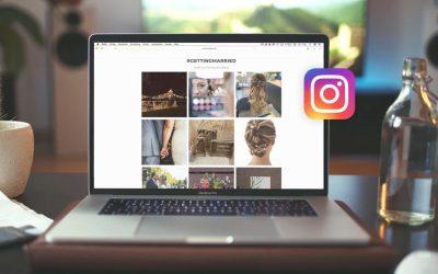 Weddamo ❤ Instagram